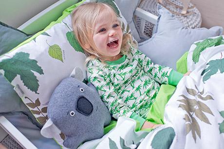 najładniejsze piżamy dla dzieci