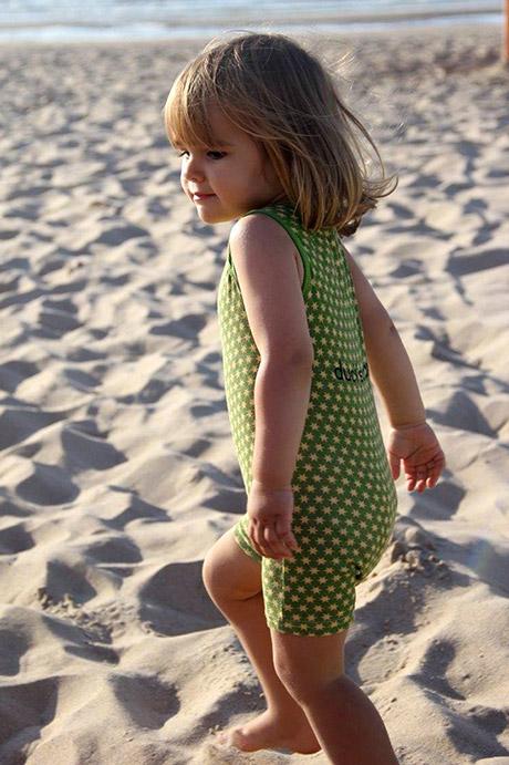 najładniejsze piżamy dla niemowlaków